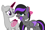 [Open Collab] Pssst! I killed her by SweetNight1857