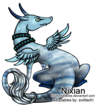 Up for Adoption (Winter Pet 02) by Adpt-Event-Manager
