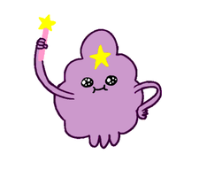 Magical Girl LSP by sssonny