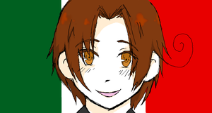 iScribble: North Italy by Pharos-Chan