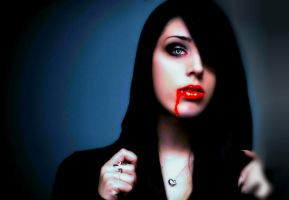 Vamp me by dhoffman12