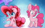 Pinkception by Madacon