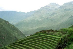 agriculture dans les andes by bouddha3