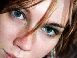 freckles by niny