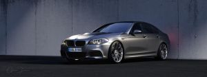 BMW M5 F10_VIII by DuronDesign