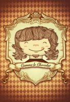 comme le chocolat by NOF-artherapy