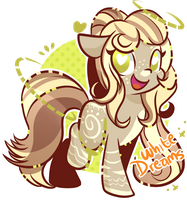Creme Brulee by xWhiteDreamsx