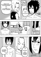 SASUSAKU Let me be with you Part 18 by NaruSasuSaku91