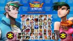 Rival Schools: TNC Character select JAM! by Dreviator