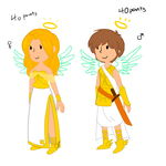 Angel Adoptables by adoptablesbycookie