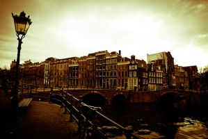 Amsterdam by AndreasStavropoulos