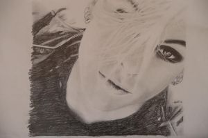 Tommy Joe Ratliff by heidivw