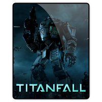 Titanfall 512x512 Icon 1 by mgbeach