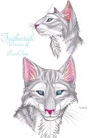 Feathertail Faces by MudstarMord-Sith