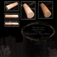 Wine box set wicasa-stock by Wicasa-stock