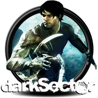 Dark Sector by madrapper