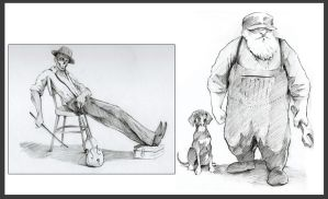 2012-10-30-Sketches by CCampbellArt