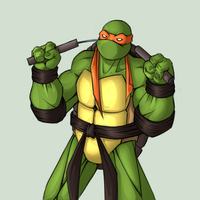 +Michelangelo by MathiasTemplar