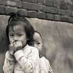 Children of Pingyao -1- by Blazko