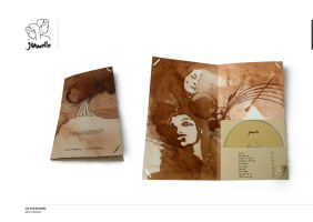 CD Packaging - 2 by GerCasey