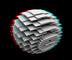 Round Thing Anaglyph 28.8.10 by mrkane27