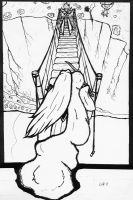 Bothers on the Bridge by TheBothan