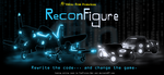 Reconfigure Teaser by Aileen-Rose