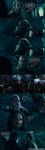 Lord of the Rings - A great evil by yourparodies
