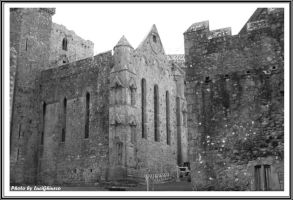 Cashel, architecture by Iuliaq