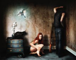 Loss of Innocence by Punctum-Noctis