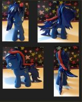 Custom Commission: Serene by Whysteria