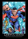 Kal-El: The Golden Age by The6thhokage