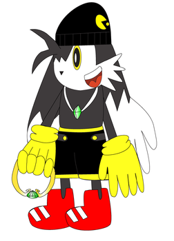 Klonoa Beanie Hat by Shock444