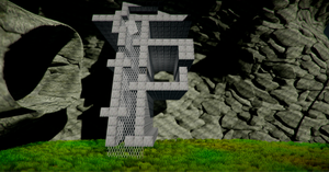 [Cave Story FPS] [DL]  TEST BUILD: MAC V0.01 by Kabutomania