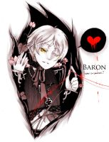 ::Baron:: Sweet love:: by ayexist