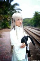 Yosuga no Sora - Solace by farizasuka