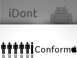 iConform Android by TheGrayson