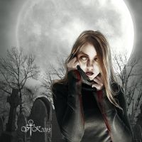Fears by vampirekingdom