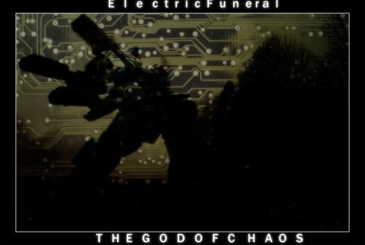 Electric Funeral by god-of-chaos