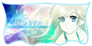 A... erm... Rosalina banner by maybesomecake