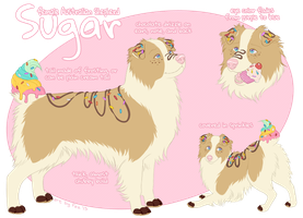 Sugar Reference by spitz