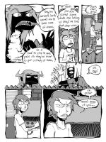 Step-Monster II: Page 7 by ToxicToothpick