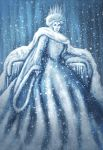 The Snow Queen by ravenscar45