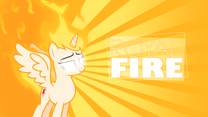 (WP) RoyalFire by Everay
