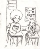 Crush in class by Sheta1