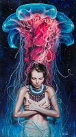 Metamorphosis by TanyaShatseva