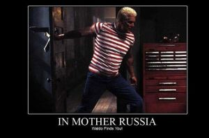 in mother russia by yq6
