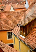 Rooftops by Killntyme