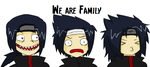 We are family by lawliipop