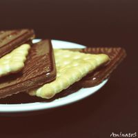 Bicuits Time by Aminatos